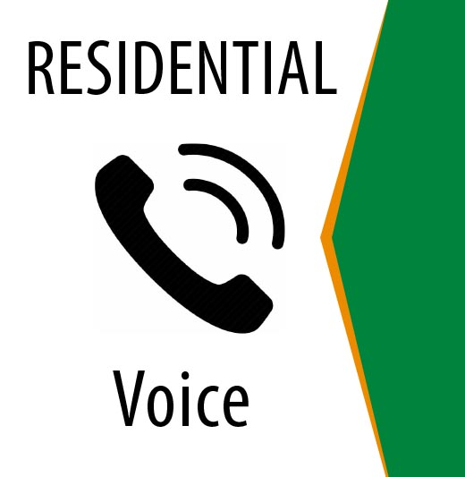 Residential Voice